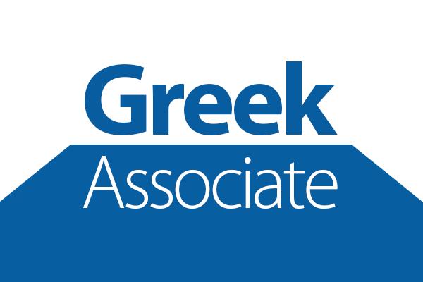 GreekaSSOCIATE